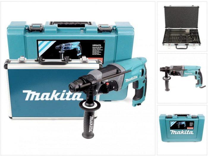 Perforateur filaire Makita